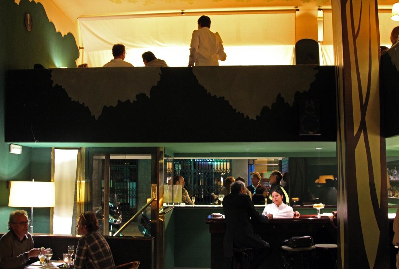 il Giardinetto Restaurante