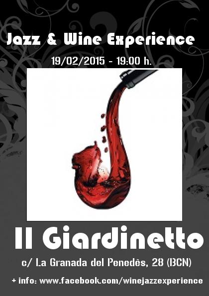 Jazz&Wine Experience